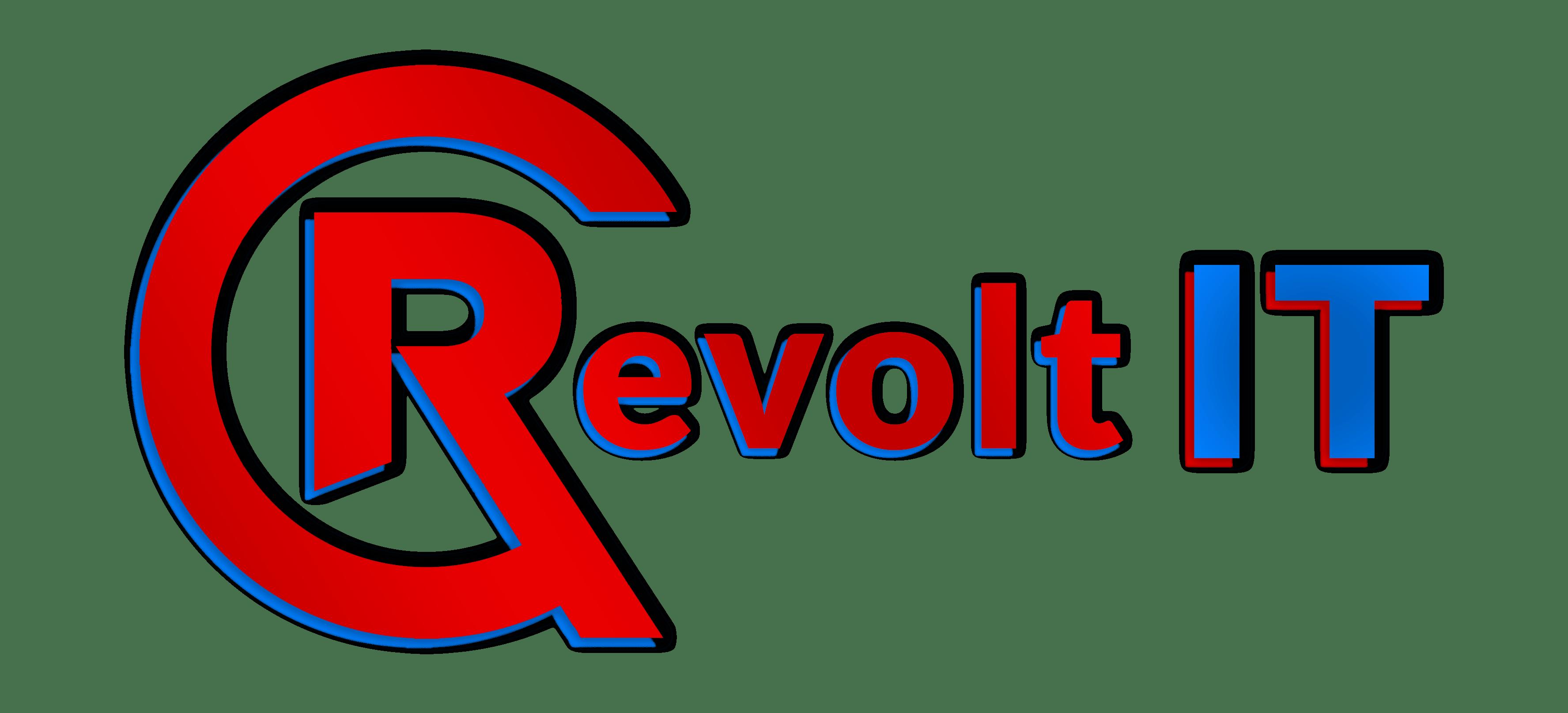 Revolt IT